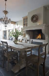 Rustic Dining Room Decorating Ideas by 12 Rustic Dining Room Ideas Decoholic