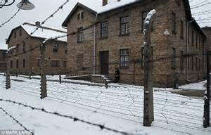 panoramio photo of auschwitz birkenau wall of memories auschwitz carved wooden clog discovered at former