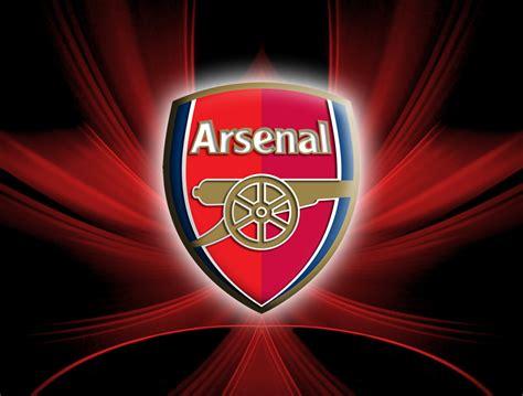 gambar logo arsenal gambar timbul