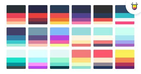 three colors that go well together 8 aplicaciones gratuitas para generar paletas de color