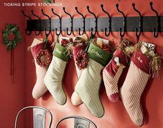 hang stockings without mantle 1000 images about display on holders and mantles