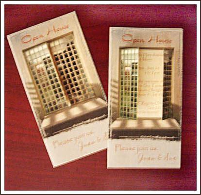 Open Door Card Design The Artful Crafter