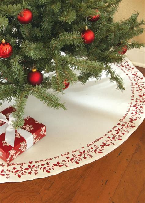 washable christmas tree skirt princess decor