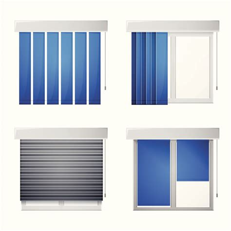 Window Blinds And Shutters The Differences Between Blinds Shades And Shutters