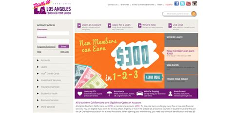 Credit Union Website Template 40 Financial Website Designs Templates