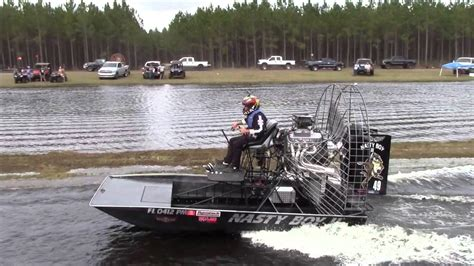 airboat racing at hog waller mud bog march 2016 youtube - Youtube Airboat Racing