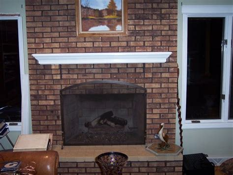 Update Gas Fireplace by Place 183 More Info