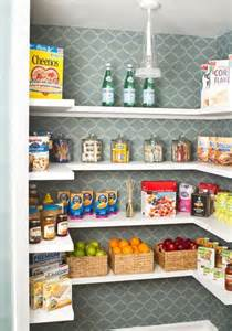 Kitchen Pantry Closet Organization Ideas Pantry Organization Ideas Part 1