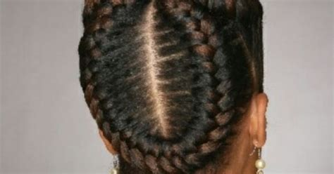 puctur of goddess braid with fishtail fishtail cornrow updo hairstyles pinterest updo