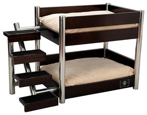 frontgate dog beds black metropolitan double pet bed dog bed traditional dog beds by frontgate