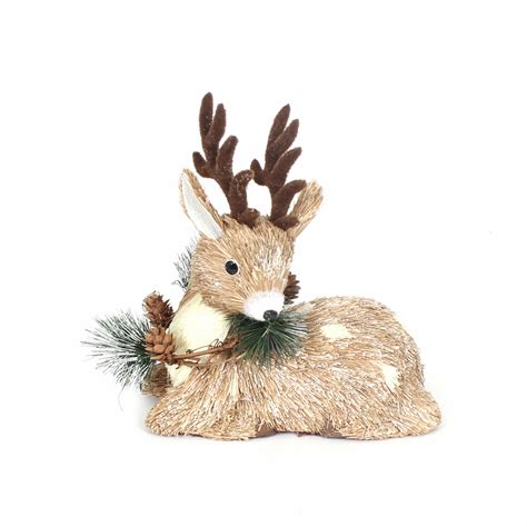 deer christmas ornaments sears com