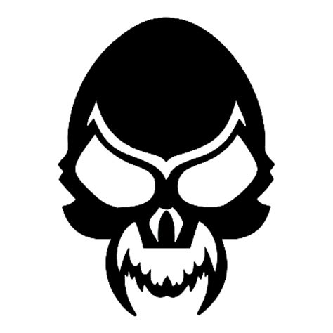 Sticker Harley 105 Years 13 Cm aliexpress buy car decals 13cm x 9 5 cm evil skull car motorcycle electric bicycle