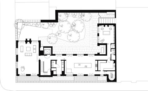 serin residency floor plan west village residence selldorf architects new york
