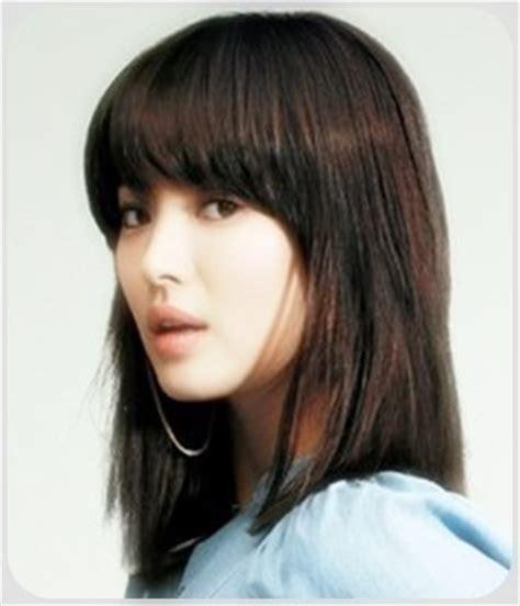 rambut bob keren gambar rambut bob keren gambar gambar rambut style korea