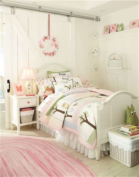 pottery barn kids bedroom simple but cute artwork fabric covered canvas with a cut
