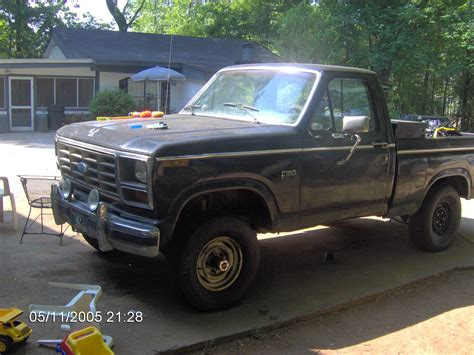 1981 Ford F150 by Redneckga21 1981 Ford F150 Regular Cab Specs Photos