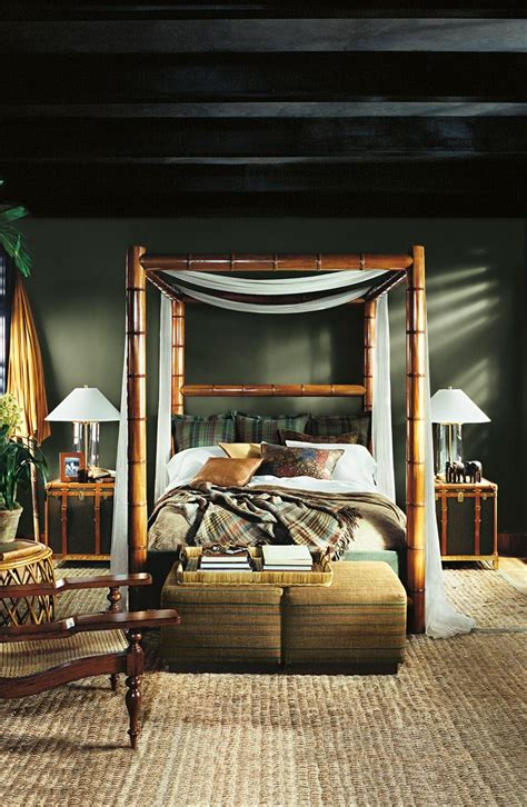exotic bedroom 282 best ralph lauren home images on pinterest