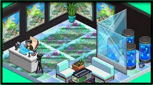 room maker simulator aquarium office pewdiepie s tuber simulator room glitch