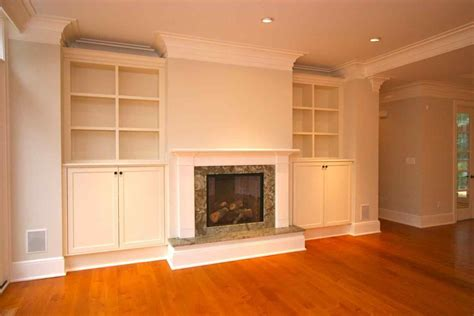 fireplace built in cabinets plans over itrhagbaraus gas above built ins rhantegrenus