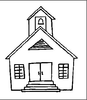S Drawing Elementary School by Lourdes Charter School