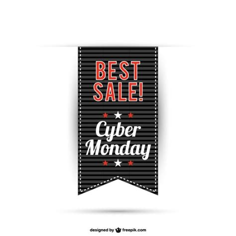 best cyber sales best cyber monday sale vector free
