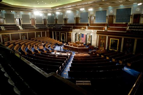 Chamber Of Representatives House Of Representatives Allows Media View Of House