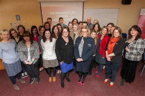 Chester Mba Top Up by Students Offer Creative Marketing Insights To No 1 Zoo