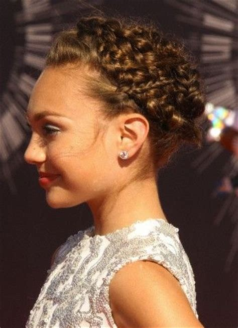 dance mom maddie hair styles 1000 images about dancemoms hairstyles on pinterest
