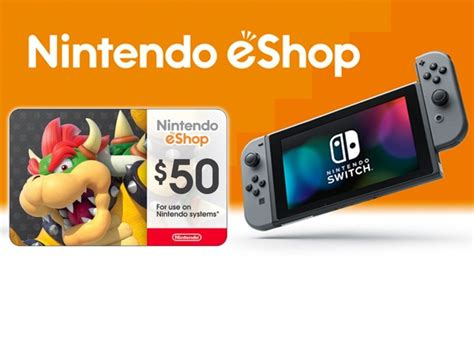 Eshop Gift Card Discount - snatch a discount on a nintendo eshop game with this 50 gift card for 43 imore