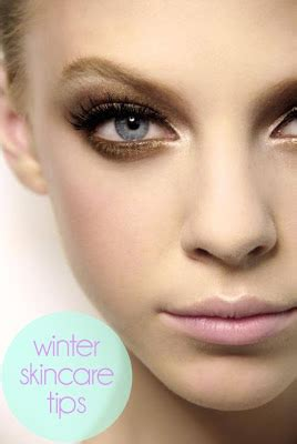 Winter Skin Care 2 by World Of Mine Winter Skin Care It S Important