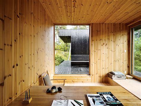 cabin modern home  oslo oslo norway  irene saevik