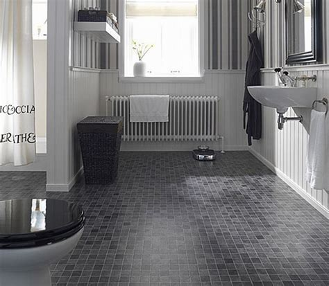 15 Amazing Modern Bathroom Floor Tile Ideas And Designs Modern Bathroom Floor Tiles