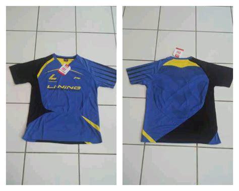 Baju Badminton Anak Jual Perlengkapan Olahraga Bulutangkis Badminton