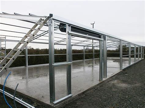 boat covers ni quick guide steel buildings sheds and garages