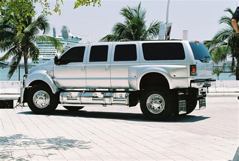 Ford Cabin by Autos Review Ford F 650 Cab Cabin