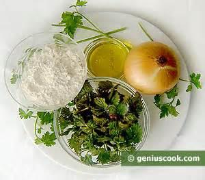 alimenti che purificano il fegato salsa di ortiche alimentazione dietetica gastronomia