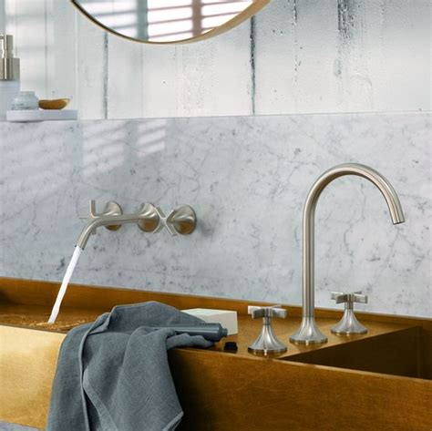 bidet salle de bain robinetterie design pour lavabo bidet et baignoire