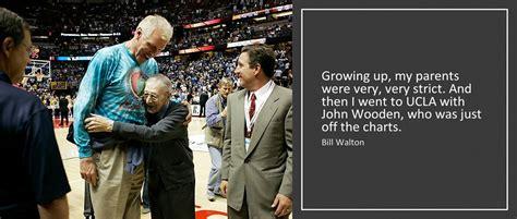 bill waltons adventures  life basketball