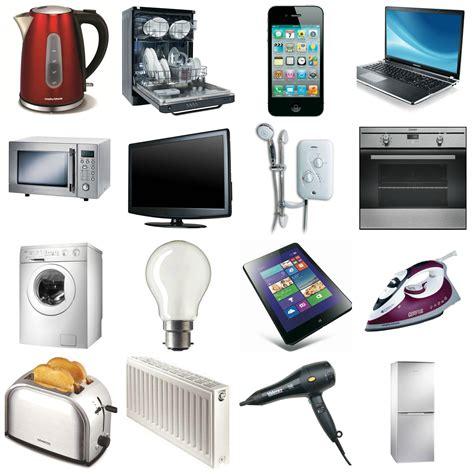 kitchen appliances list electrical appliances list www pixshark com images