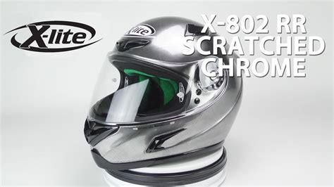 Creie Kws R Rr Chrome x 802 rr scratched chrome 360 176 oram