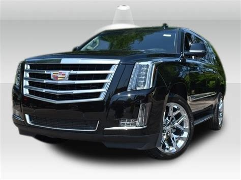 2020 Cadillac Escalade Esv Interior by 2019 Cadillac Escalade Exterior Colors Cadillac