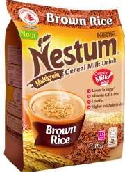 Nestum 3in1 Malaysia Original nestum cereal 3in1 18x28g diffmarts singapore