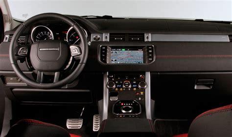 Land Rover Range Rover Evoque 2014   Información general