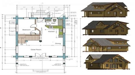 free cabin blueprints free cabin plans 16x24 free cabin floor plans