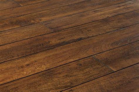 handscraped mm laminate wood flooring  laminate flooring ideas