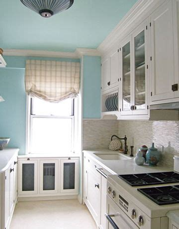 white kitchen cabinets blue walls white cabinets blue walls home kitchen pinterest