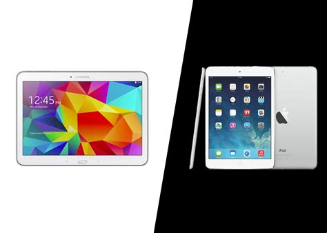 samsung tablet or which is better samsung galaxy tab s vs apple air which is better