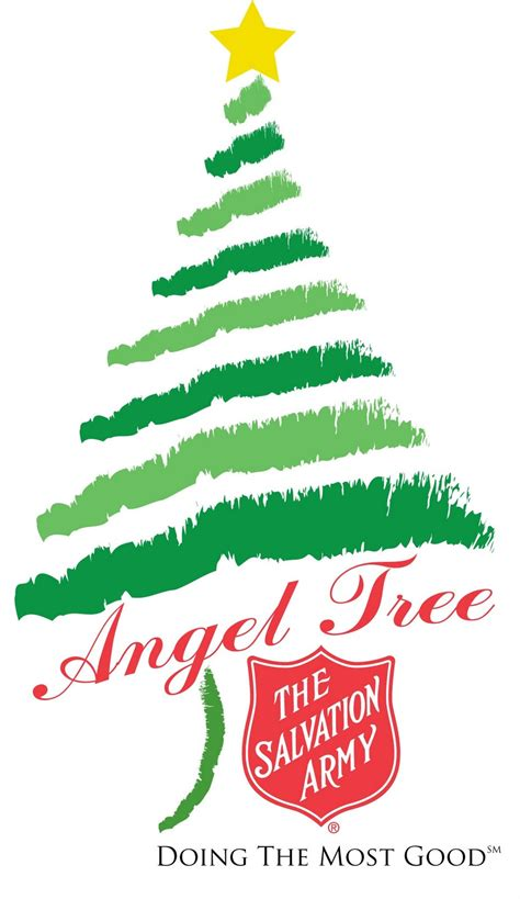 the salvation army dfw blog celebrity angel tree adoption