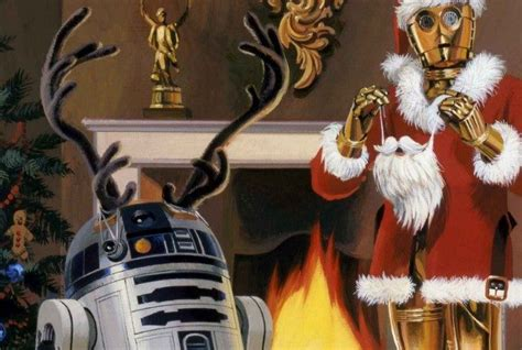 merry christmas jedi news