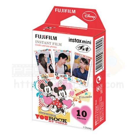 Instax Paper Mickey And Friends fujifilm instax mini mickey friends you rock my